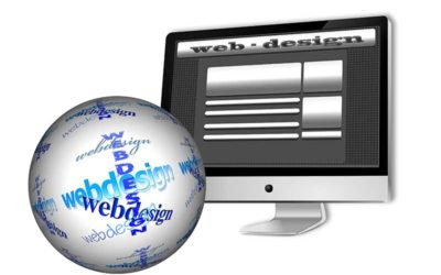 Webdesign-Gestaltung
